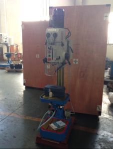 Vertical Drilling Machine (Z50 Series) pictures & photos