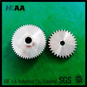 Custom Forging Precision Gears Hardening Tempering Gears with Different Size pictures & photos