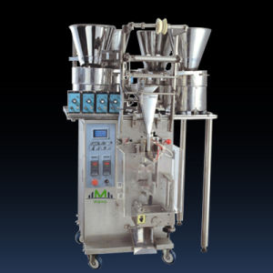 Multi-Granules Mixing Sachet Filling & Sealing Machine pictures & photos