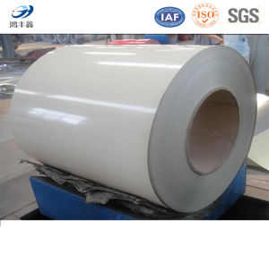 Ral 9016 PPGI with Good Quality