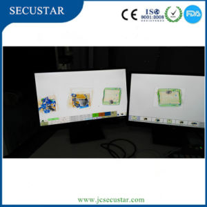 Secustar X Ray Screening Systems From Factory pictures & photos