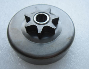 Clutch Drum for 137 Emas Gasoline Chainsaw pictures & photos