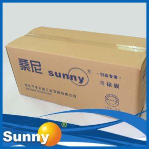 Sunny Glossy Cold Lamination Film