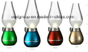 Blowing Control Kerosene LED Lamp From China pictures & photos