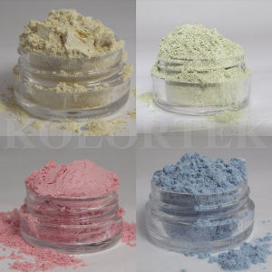 Cosmetic Pigments Distributor, Cosmetic Pigments Suppliers pictures & photos
