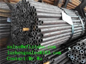 Pressure Steel Tube, Pressure Seamless Pipe, ASTM A335 Seamless Pipe pictures & photos
