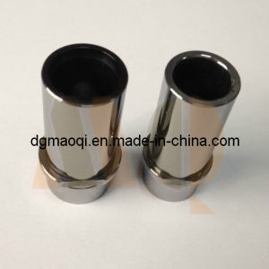 Carbide Location Guide Pin/Injection Mold Parts (MQ756) pictures & photos