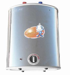 Mini Kitchen Series Electric Water Heater Fsh-6e (Under Sink)