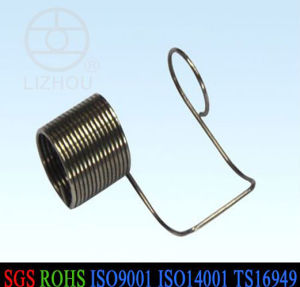 Carbon Steel Precision Furniture Hardware Torsion Spring pictures & photos