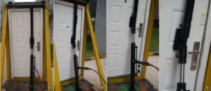 High Quality Forcible Door Entry Device dB6 pictures & photos