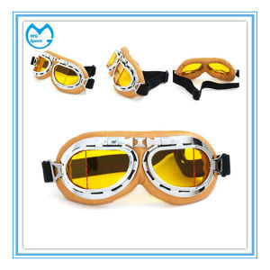 Customized Dirt Bike Accessories off Road Sports Protective Glasses pictures & photos