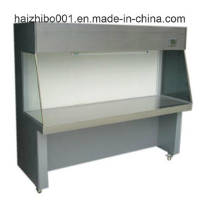 HP Series Horizontal Type Laminar Flow Cabinet (HP-CJ-1CU) pictures & photos
