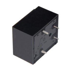 Zd4115p (T93) Miniature Size Power Relay for Household Appliances &Industrial Use 30A Contact Sensitivity Switch pictures & photos