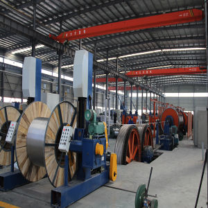 100mm, 200mm, 300mm, 500mm All Aluminum Stranded AAC Conductor Cable pictures & photos