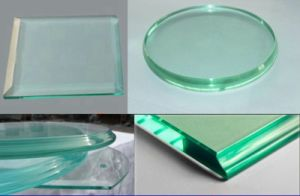 Tempered Furniture Glass with SGCC CE Certificate pictures & photos