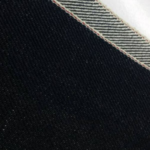 31.8oz Heaviest Japanese Selvedge Denim Fabric for Jeans (YF8984)