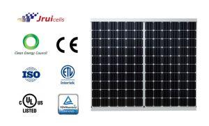 Solar Panel Mono Crystalline Mudule 305W pictures & photos