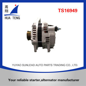 Alternator for Mitsubishi Motor with 12V 120A Lester 11377 pictures & photos