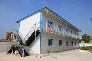 Modular Apartments (M47)