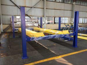 Hydraulic Garage Parking Auto Lift