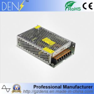 CCTV Power Supply 12V 10A 120W for Security pictures & photos