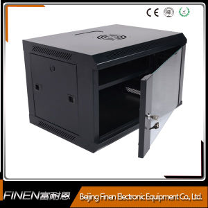 19′′ Wall Mounted Server Cabinet Rack pictures & photos