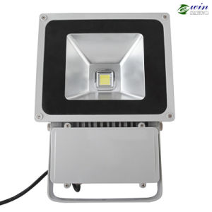 Waterproof IP65 High Lumen Outdoor 70W LED Floodlight pictures & photos