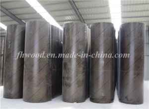 Chinese Circular Column Plywood pictures & photos