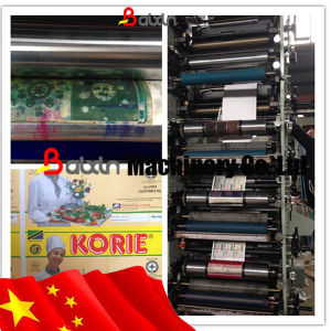 Flexographic Resin Plate Making Machine 400 Mm pictures & photos