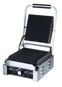 Electric Panini Griddle (FEHCG152) pictures & photos