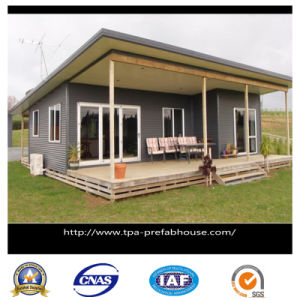 Light Steel Prefabricated Building pictures & photos