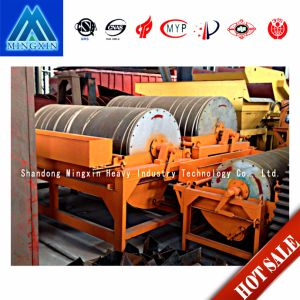 High Quality Permanent Magnetic Cylinder Separator pictures & photos