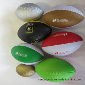 Made in China Good Quality PU Stress Football pictures & photos