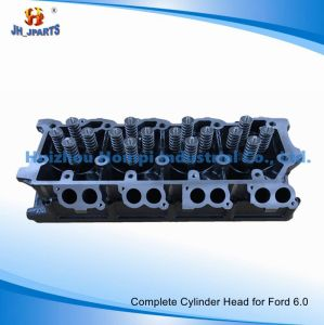 Complete Cylinder Head for Ford 6.0 V8 1843030c1 1843080c1 pictures & photos