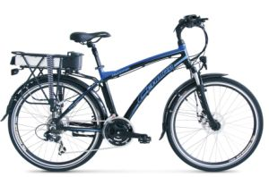 En15194 Approved Mountain Electric Bike China Manufacture pictures & photos