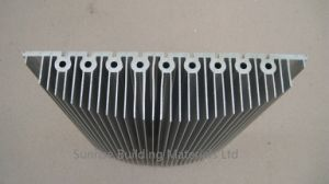 Aluminum Heat Sink for Different Uses pictures & photos