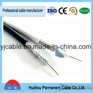 Manufacturer Supply 35cm Length Cable, Coaxial to Coaxial RF Cable, U. FL to SMA Coaxial to Coaxial Cable pictures & photos