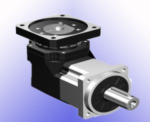 Wpx-115 Planetary Gearbox