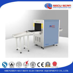 X Ray Inspection Checking Screening Machine for Hotel, Bank, Government pictures & photos