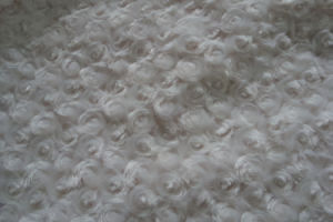 Plush Fabric (PFM-1120) pictures & photos