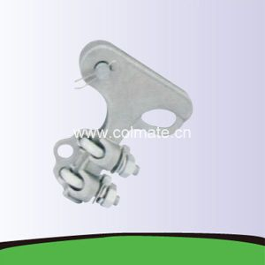 Aluminium Alloy Strain Clamp Nll-6D pictures & photos