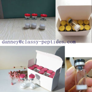 Peptides Ghrp-2 for Bodybuilding From China pictures & photos