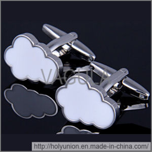 VAGULA Cuff Links Custom Silver Cufflinks (Hlk31688) pictures & photos