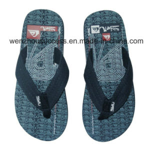 Sanuk Women′s Yoga Mat Flip Flop pictures & photos