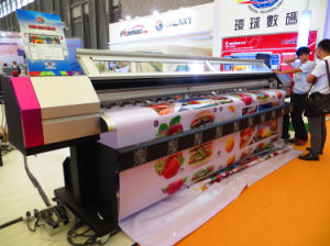 Galaxy Ud-3212LC 1440dpi Plotter Printing Machine (3.2m, high quality, promotion price now) pictures & photos