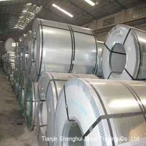 China Mainland of Origin Galvanized Steel Coil for Q345b pictures & photos