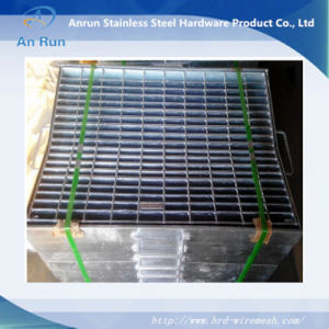 Weld Bar Grating for Flooring Grating, pictures & photos