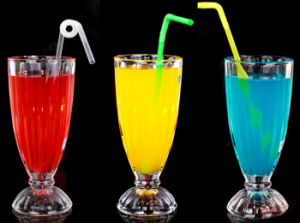 Glass Milkshake Cup, Juice Glass Cup pictures & photos