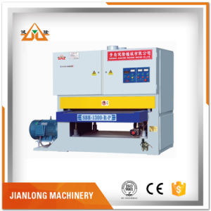 Two Head Sanding Machine MM5211R-P pictures & photos