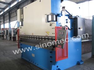 Plate Press Brake/Hydraulic Bending Machine/Hydraulic Press Brake (WC67Y-250T/2500) pictures & photos